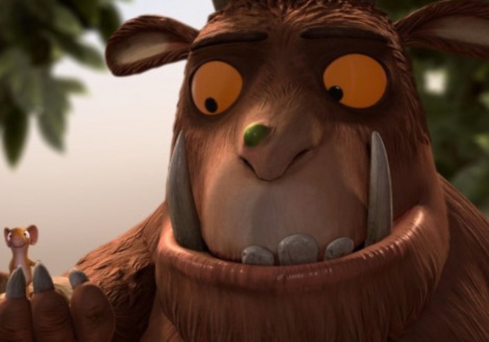 De Gruffalo collectie